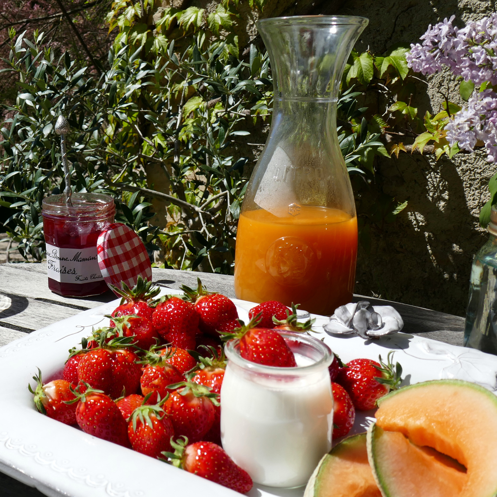 breakfast-garden
